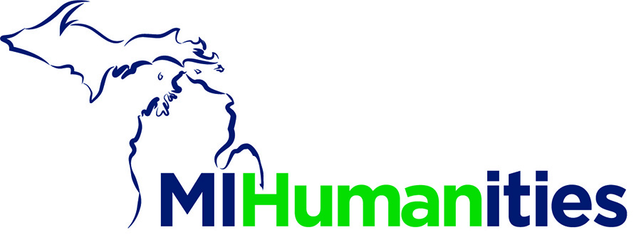 MiHumanities_2 col Logo
